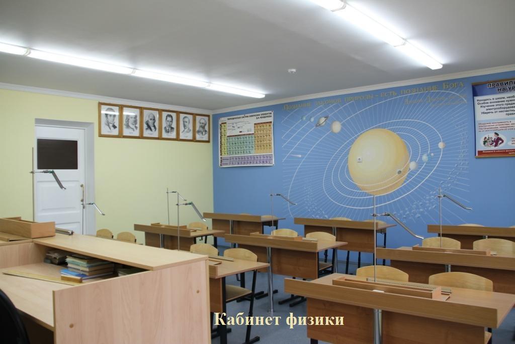 Кабинета физики в школе своими руками 926